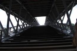 ボン・デザール橋(芸術橋)