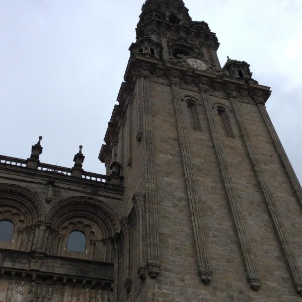 カテドラル 11世紀から13世紀に建てられました。