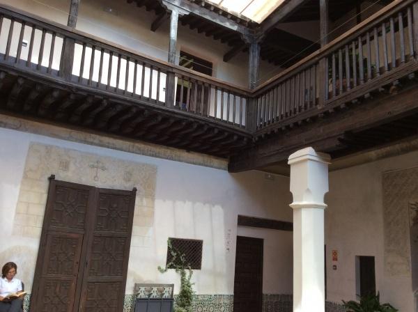 グレコ博物館