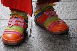 私のお気に入りのブーツ。