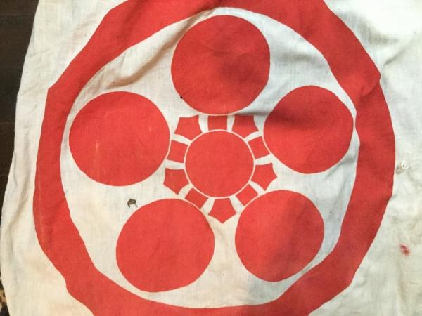 大聖寺梅鉢紋