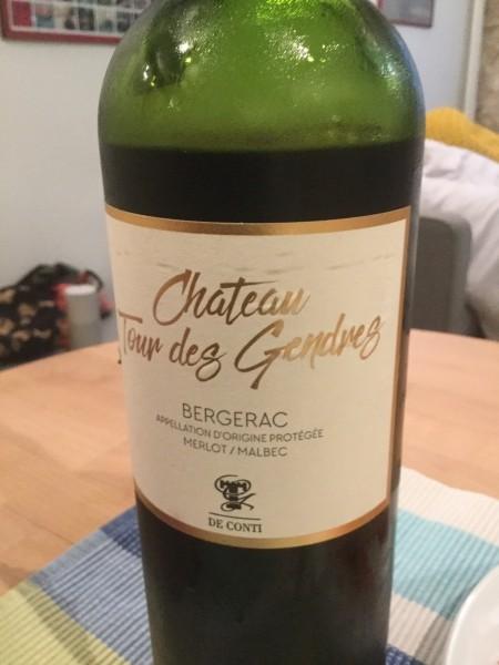 フランスワイン。高くて10€