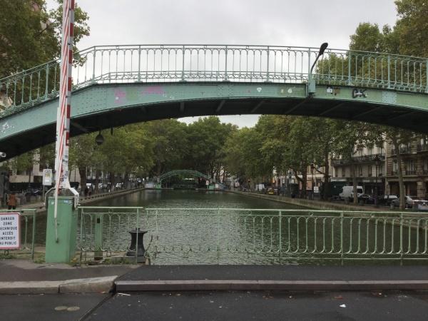 マルタン運河