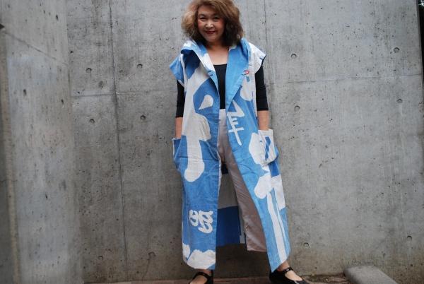 奉納旗フードコート(14-55)