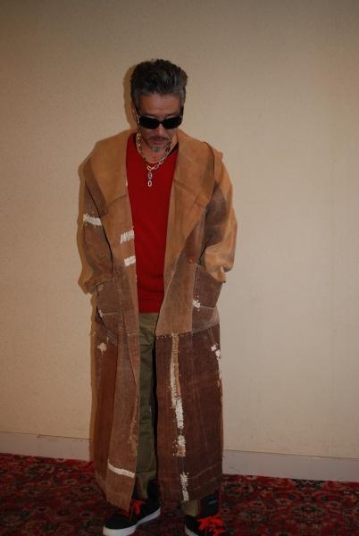 15-76酒袋コート