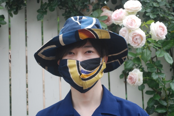 20-1鯉幟マスク