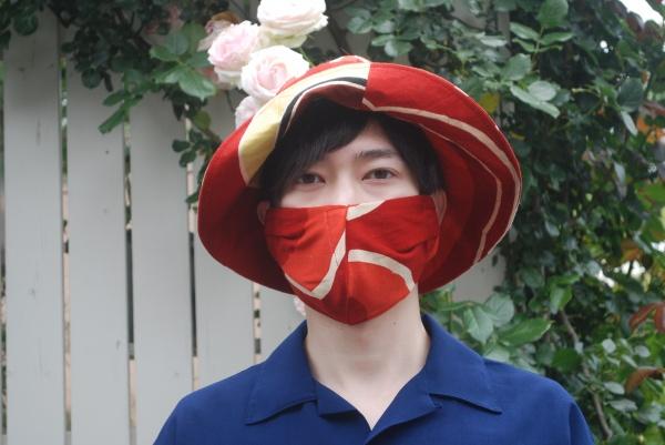 20-5 鯉幟マスク
